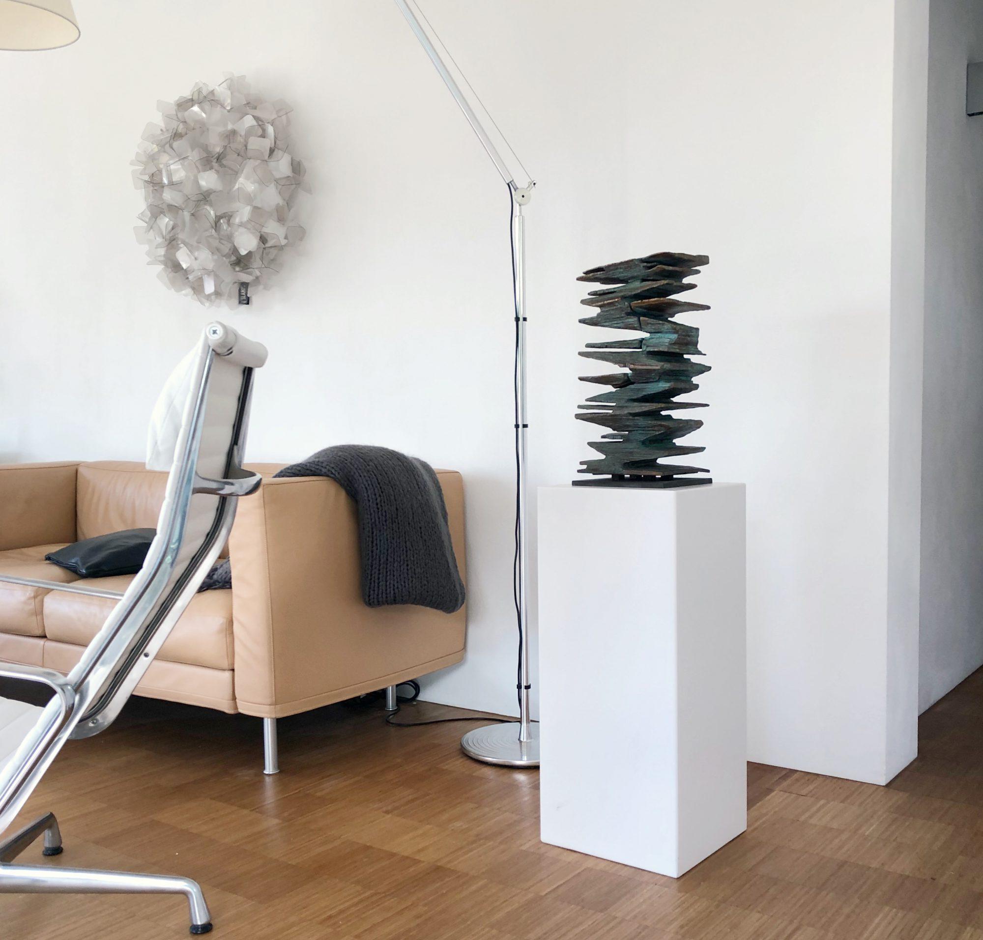 sylvio eisl | sculptures